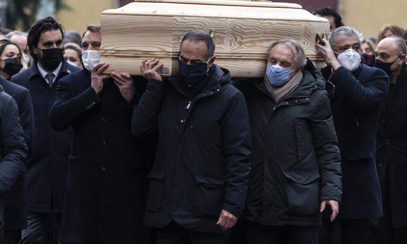 Svaligiata la casa di Paolo Rossi durante i suoi funerali
