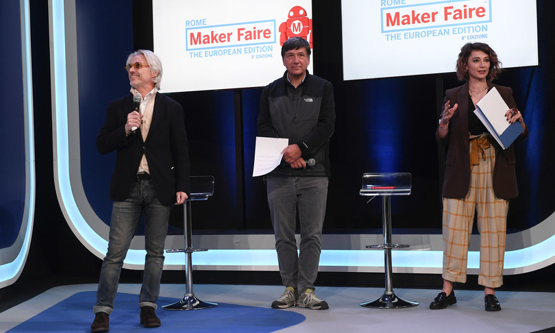 numeri maker faire 2o20