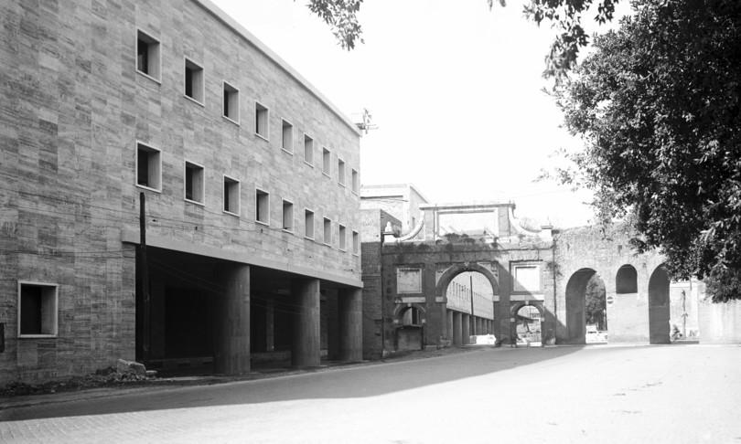 nuova stazione termini 70 anni