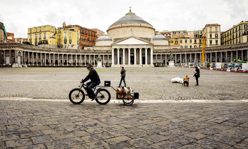 tutta l'Italia zona rossadal 24 dicembre al 7 gennaio