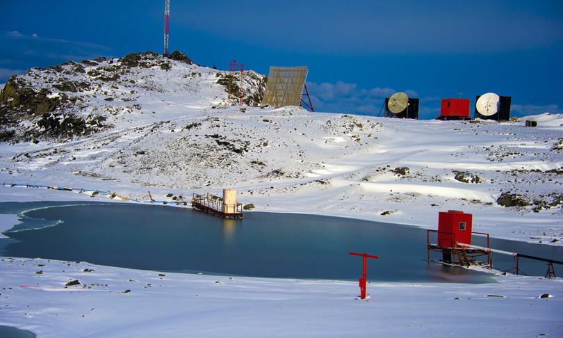 Covid arrivato in Antartide, 36 contagiati in base militare