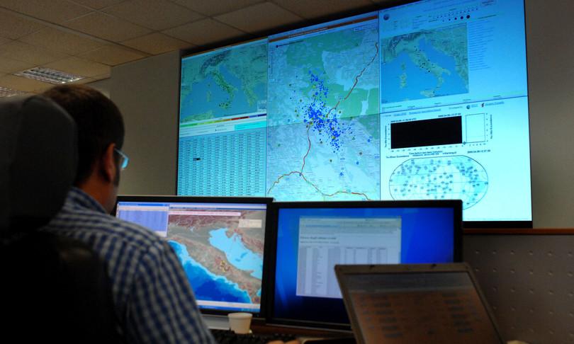 Forte scossa di terremoto a Ragusa non si segnalano danni