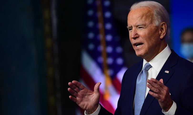 Biden: i giorni più bui della pandemia ancora davanti a noi