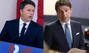 """Conte avverte Renzi: """"Si discute solo dell'interesse del Paese"""""""