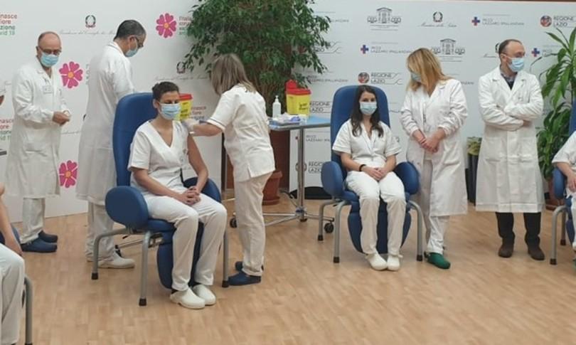 Covid Vaccino Von Der LeyenConte