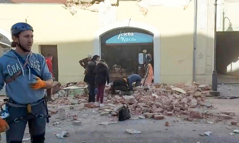 terremoto bolzano trieste veneto