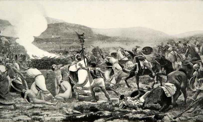 himera sicilia libro archeologia battaglia