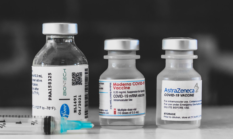 covid vaccini pronti