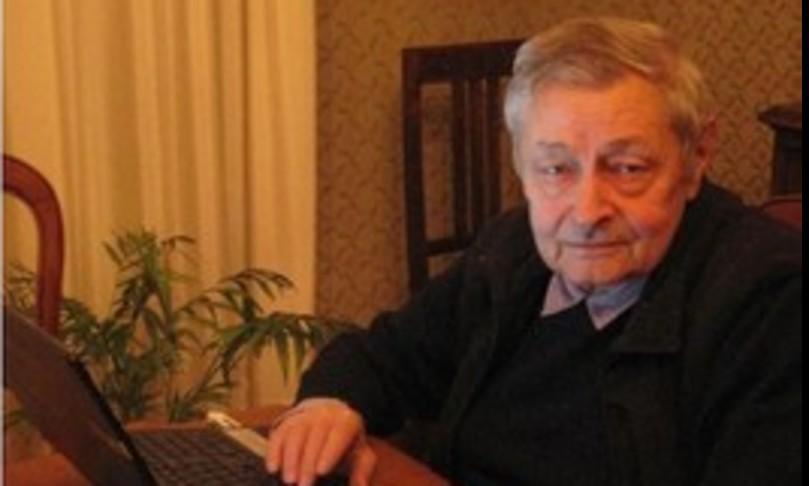 Iliade tradotta milanese pensionati