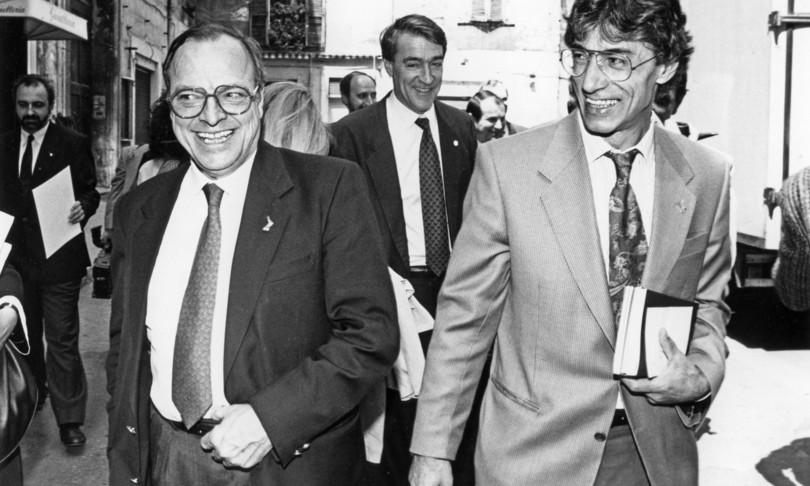 morto ex sindaco milano formentini