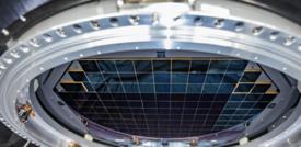 Ecco lafotocamera digitale più grande del mondo: ha 3.200megapixel