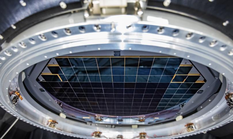 Ecco la fotocamera digitale più grande del mondo: ha 3.200 megapixel