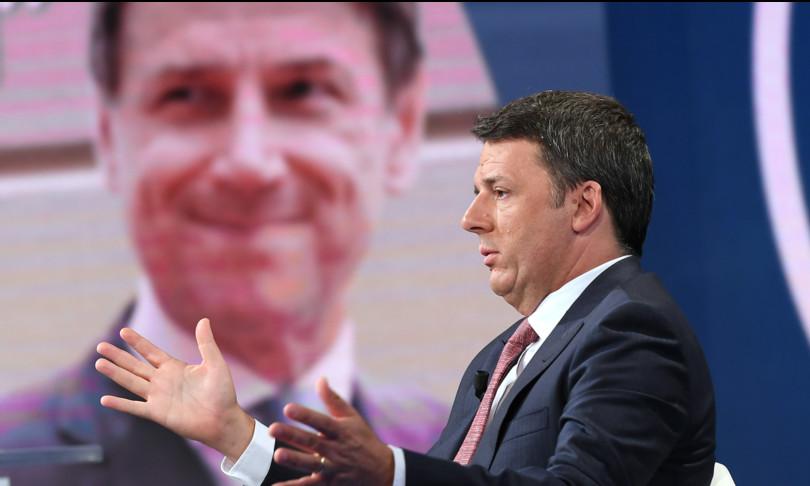 crisi governo Renzi Conte elezioni