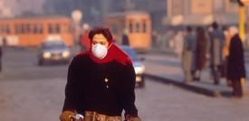 Ecco perché lo smog non favorisce la diffusione del covid