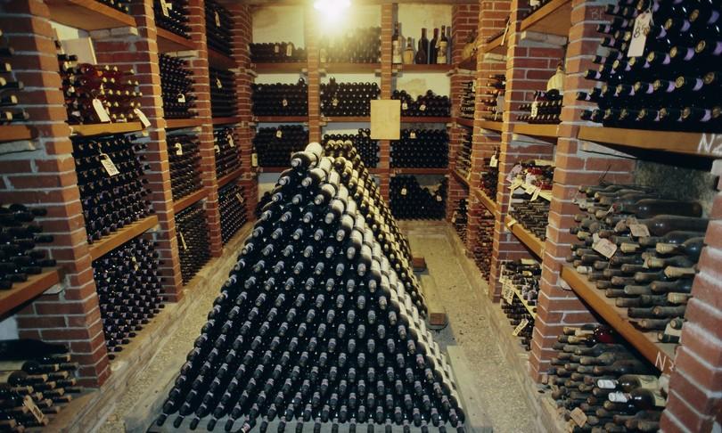 settore vino bollicine mercato crisi covid
