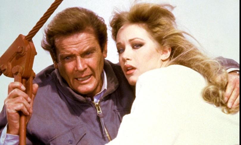 Cinema: è morta Tanya Roberts, exBondgirl e Charlie's Angel