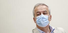 """Locatelli: """"L'obiettivo è avere infermieri, medici e ospiti delle Rsa immuni entro febbraio"""""""