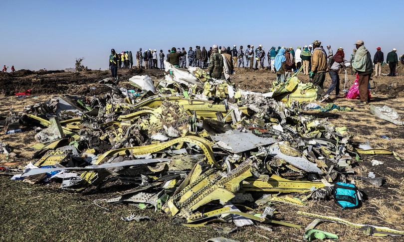 Boeing 737 Max 346 morti per un software difettoso