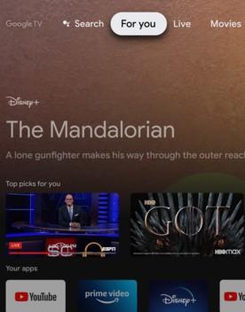 Tcl si allea con Google per conquistare il mondo dellesmart-tv