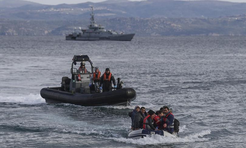 ministri interni Ue redistribuzione migranti