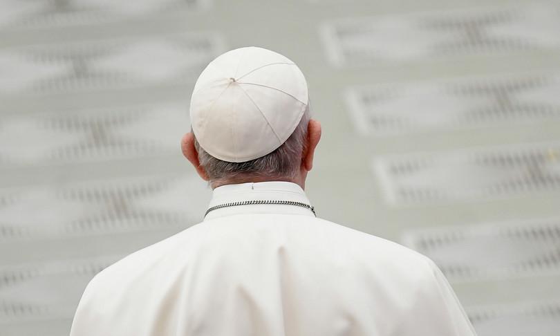 papa francesco vaccinato vaticano