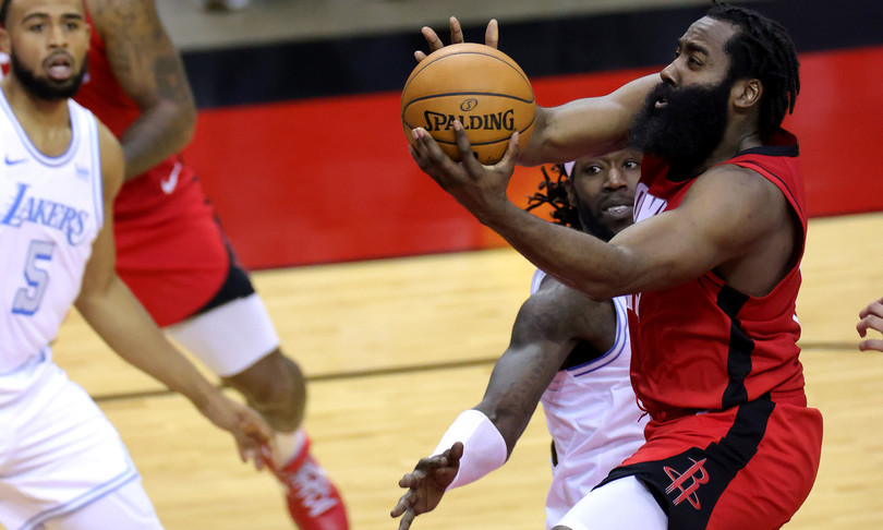 harden houston brooklyn nba