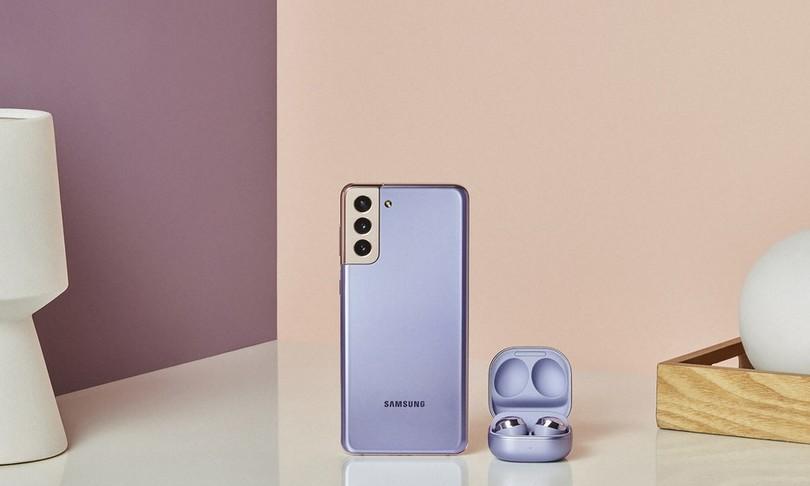 SamsungGalaxyS21 Che cosa sapere