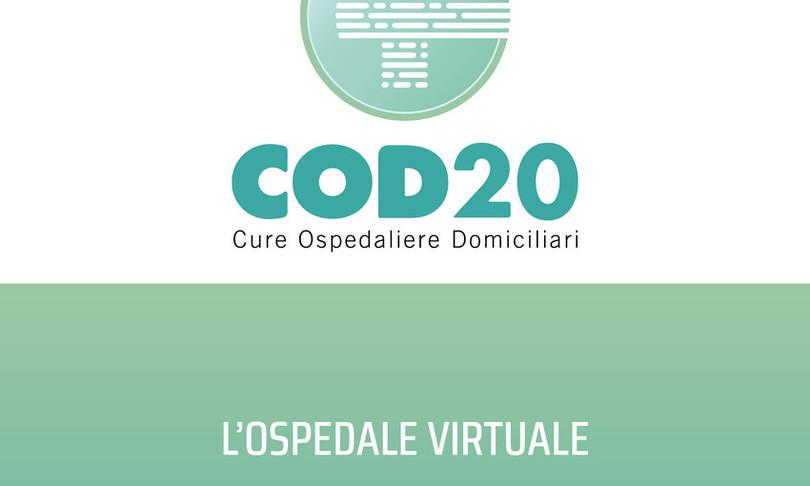 L'ospedale virtuale che ha già curato in Lombardia 23 mila pazienti