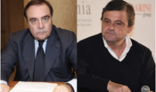 Tra Calenda e Mastella sono volati gli stracci sull'appoggio a Conte