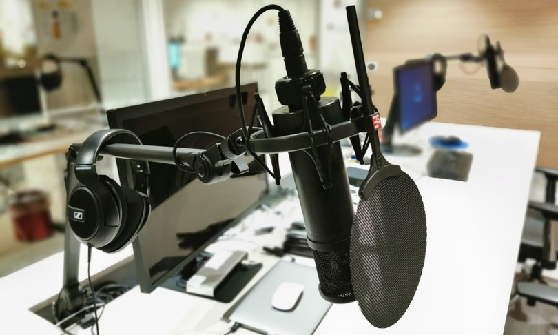 Be a good seeker in the golden age of podcasts