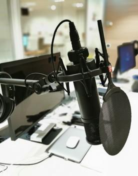 Le tre sfide per rendere i podcast redditizi