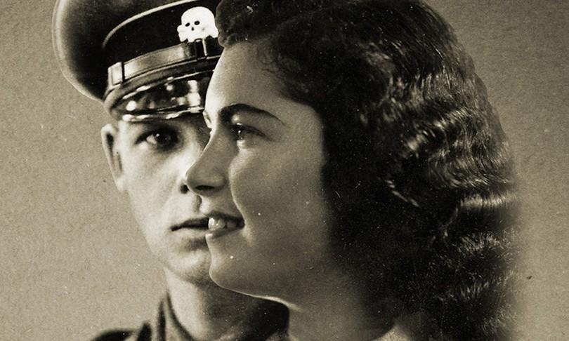 """Se questo è amore"""", storia vera di un ufficiale delle SS e una ragazza  ebrea ad Auschwitz"""