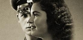 """""""Se questo è amore"""", storia vera di un ufficiale delle SS e una ragazza ebrea ad Auschwitz"""