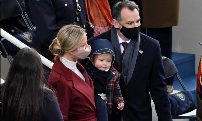 Da Naomi a Natalieinvasione di nipoti alla Casa Bianca