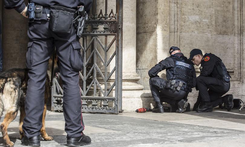 lupo solitario ferì militare Milano salto di qualità terrorismo