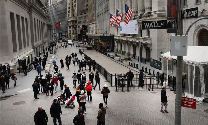 La Fed lascia la politica monetaria invariata ma l'economia rallenta