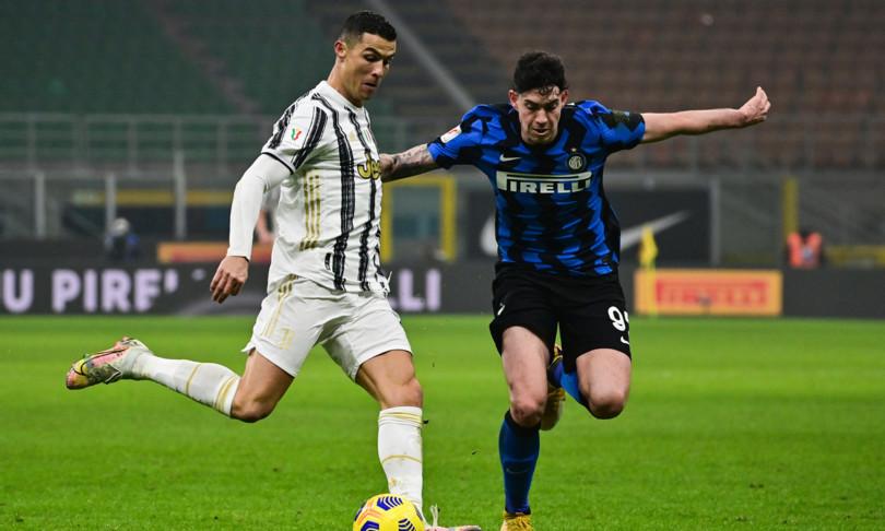 Ювентус - Интер прогноз и ставка на матч футбол 📝 - каппер ...
