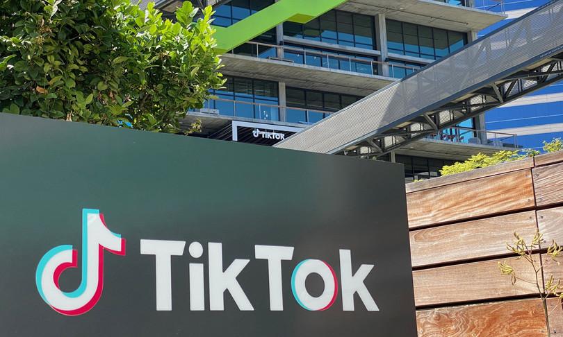 TikTokalGarante privacyblocca accesso a minori di 13 anni