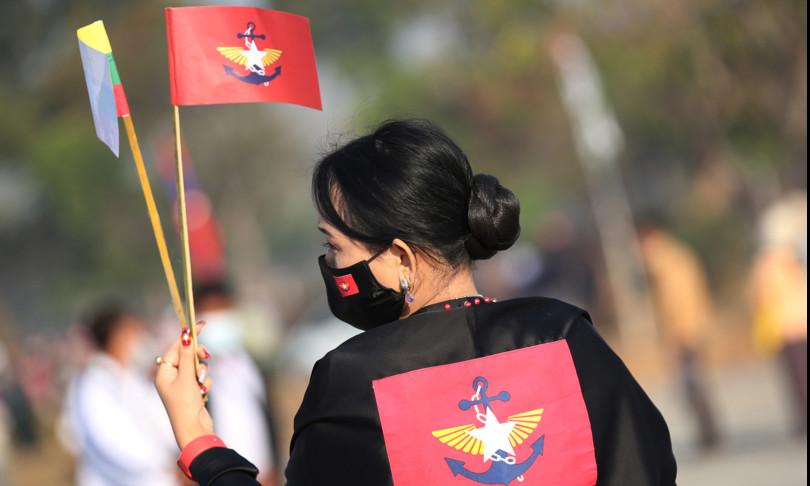 myanmar concessi arresti domiciliari aung san suu kyi