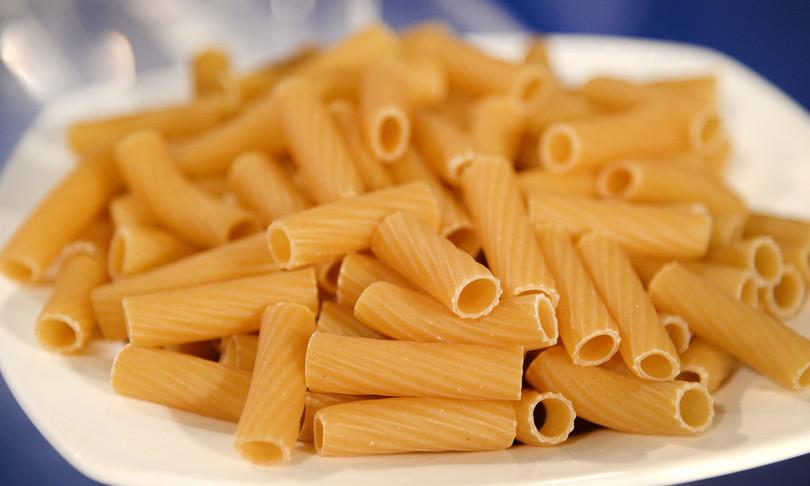 sistema infrarossi per identificare pasta italiana