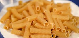 Un sistema infrarossi per identificare la vera pasta italiana