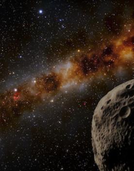 Farfarout, l'oggetto più lontano del Sistema solare