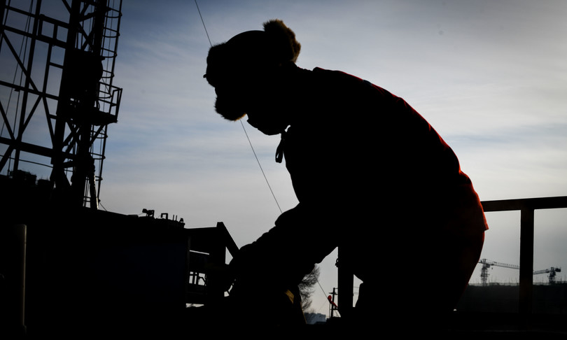 petrolio Brent Wti greggio pandemia