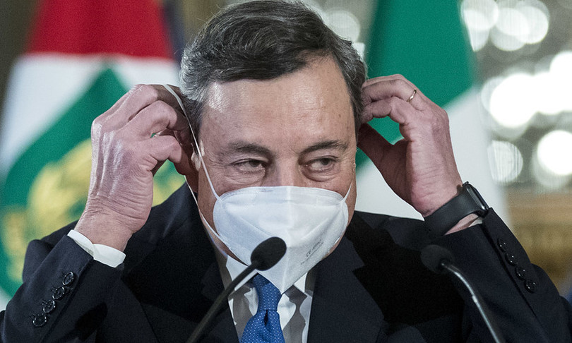 governo partiti chiedono confronto con draghi