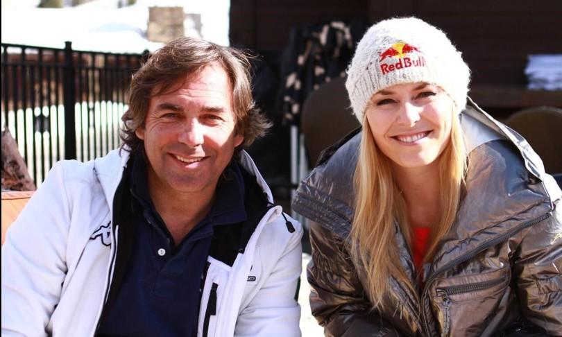 Mondiali CortinaVonHohenloheprincipe in gara a 62 anni