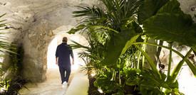 Non solo l'isola delle Rose: l'incredibile storia delFarmCulturalPark di Favara