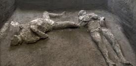 Arriva il nuovo direttore di Pompei, l'archeologo tedescoZuchtriegel