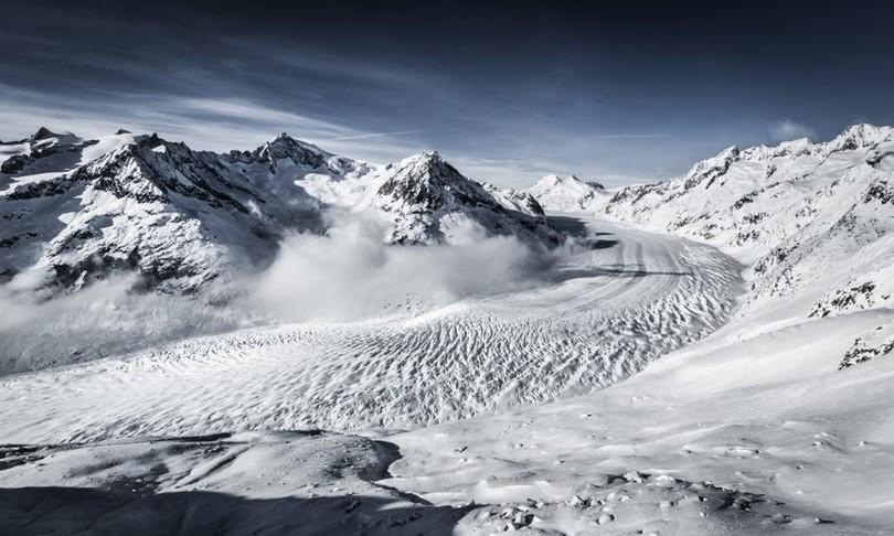 come Svizzera ha salvato sci