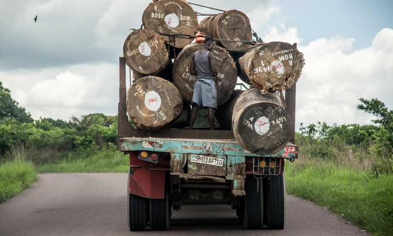 Quantovale tesoro Congo