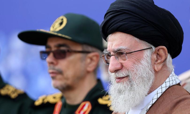 nucleare iran accordo aiea khamenei arricchimento uranio